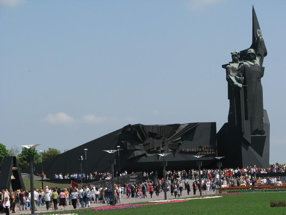 На День Победы в столице можно окунуться в послевоенную атмосферу