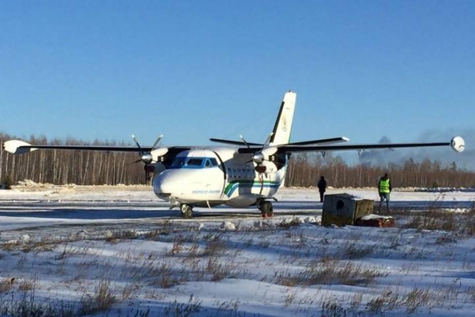 При крушении самолета в Хабаровском крае чудом выжила только четырехлетняя девочка
