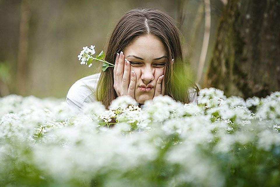Сезонный всплеск аллергии: как облегчить себе жизнь в сезон цветения?