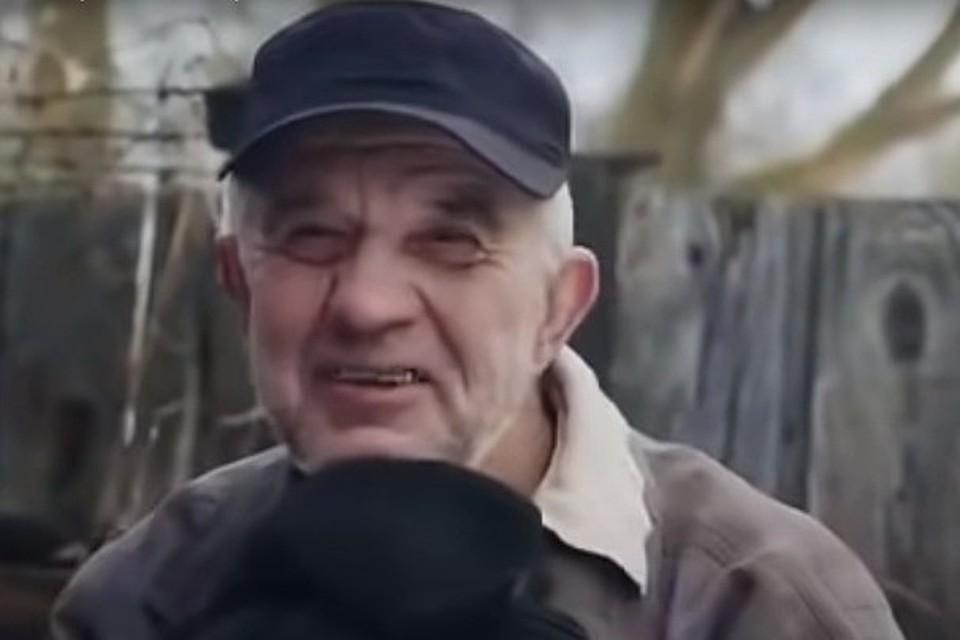 Виктор Мохов хотел славы, а получил штраф и внимание правоохранительных органов. Фото: Youtube: СобчакДок.