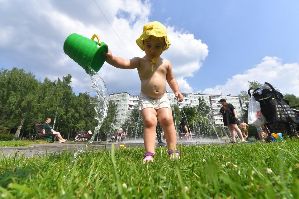 Недолго жителям Дона удастся отдохнуть от изматывающей июльской жары