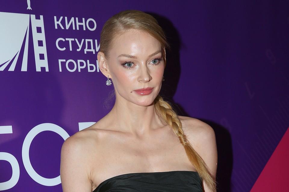 Светлана Ходченкова станет новой Анной Карениной