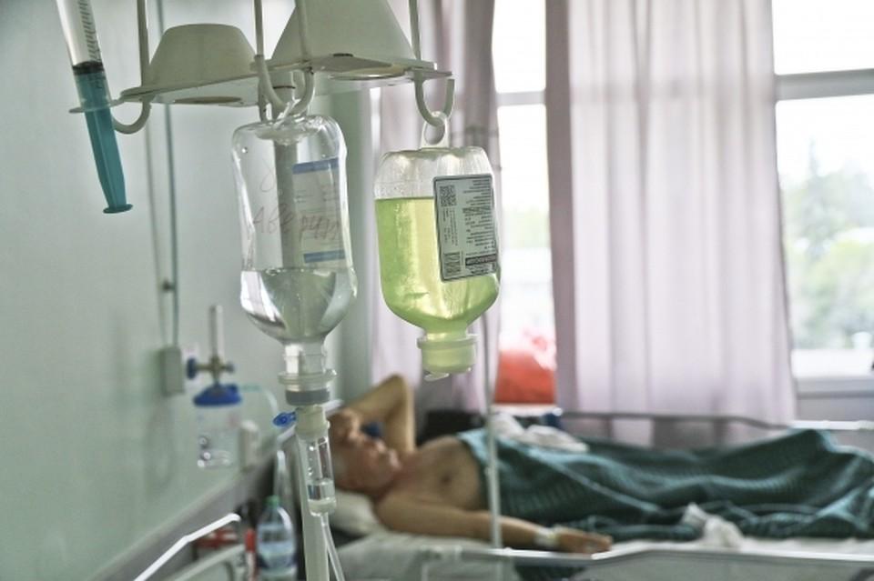 В Ростовской области коронавирусом заразился еще 481 человек