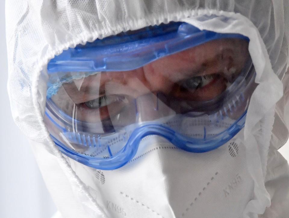Актуальные данные по коронавирусу в Волгоградской области на 1 сентября