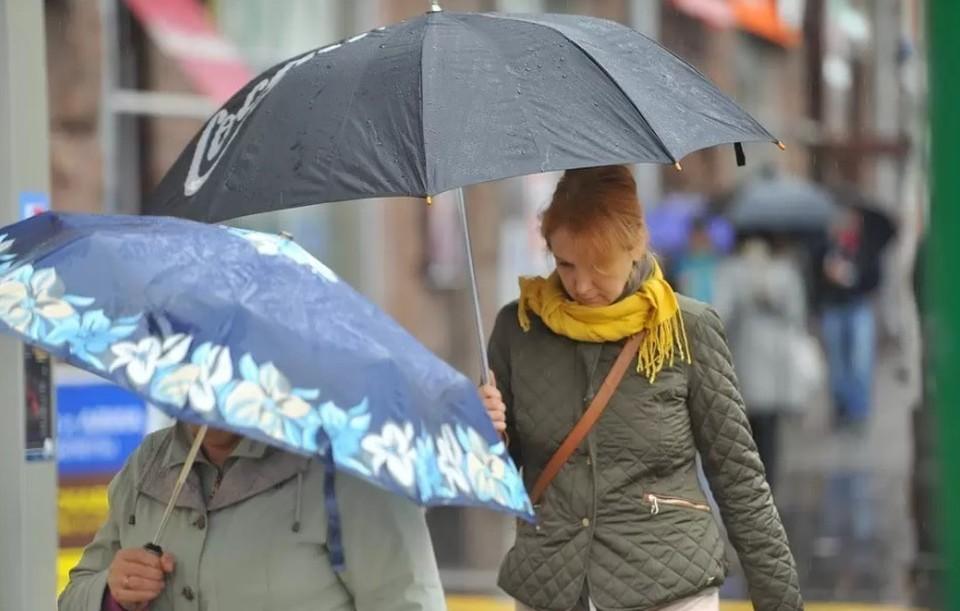«Будут идти каждый день»: Узнали, когда закончатся дожди в Нижнем Новгороде