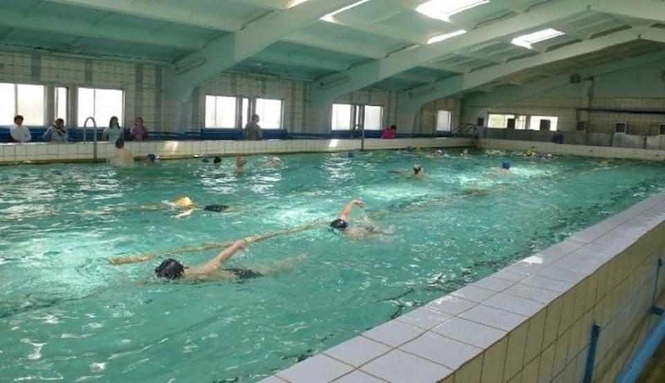 В Дзержинске будет построен новый бассейн в рамках программы подготовки к 100-летию города