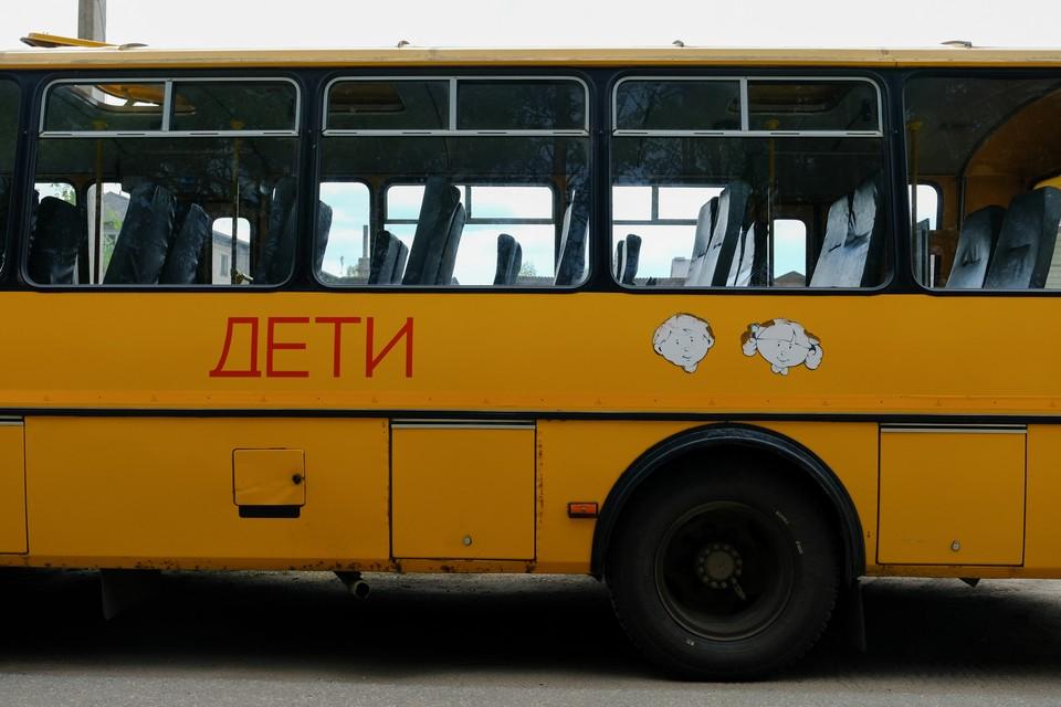 На дороги Ленобласти вышли четыре сотни школьных автобусов