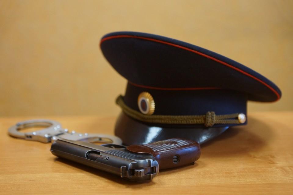 Правоохранителя могут уволить, если информация о взятке в 1 млн рублей подтвердится