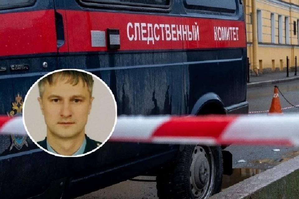 Дело экс-прокурора Новосибирска Дениса Ференца направили в Кузбасс.
