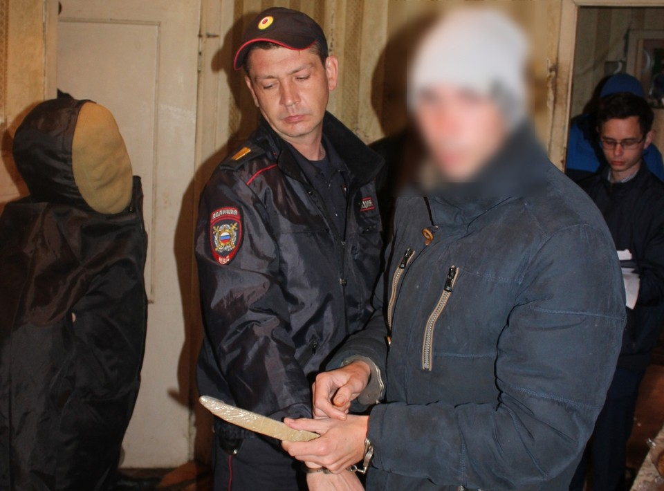 Фото: СУ СК РФ по Орловской области