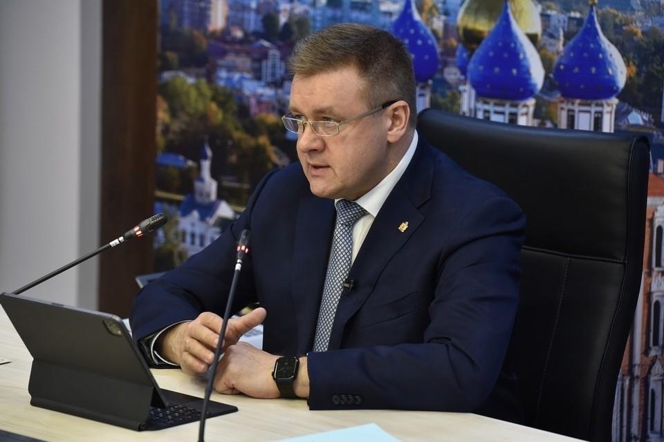 Губернатор Любимов о гибели министра МЧС: Он погиб как герой.