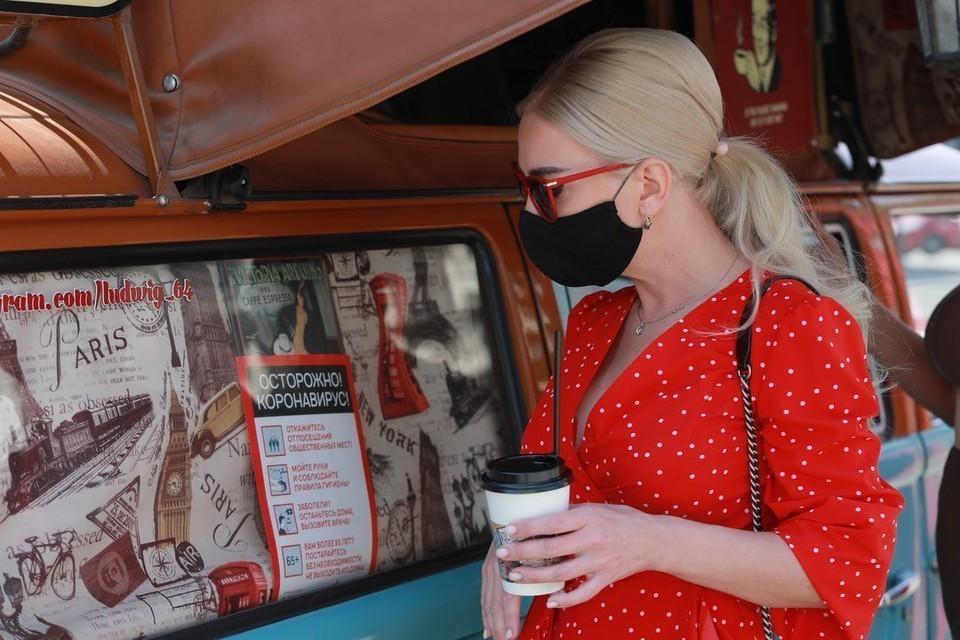 Еще 380 человек заразились СOVID-19 в Иркутской области за сутки