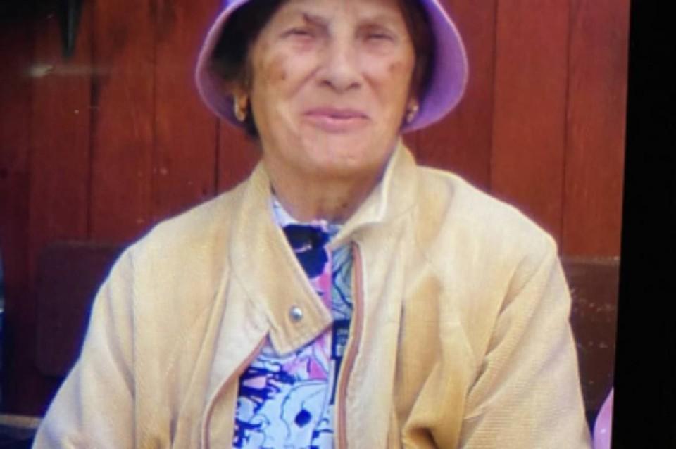 Без вести пропавшую 74-летнюю женщину разыскивают в Иркутске