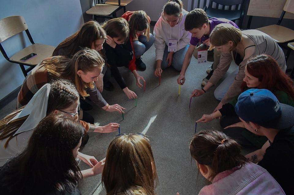 Фото сообщества школы студенческих кураторов ПсковГУ