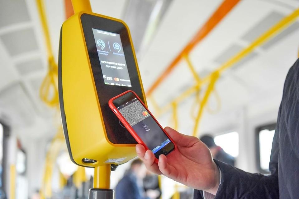 Теперь проезд в Алматы можно оплатить несколькими способами. Фото: akket.com