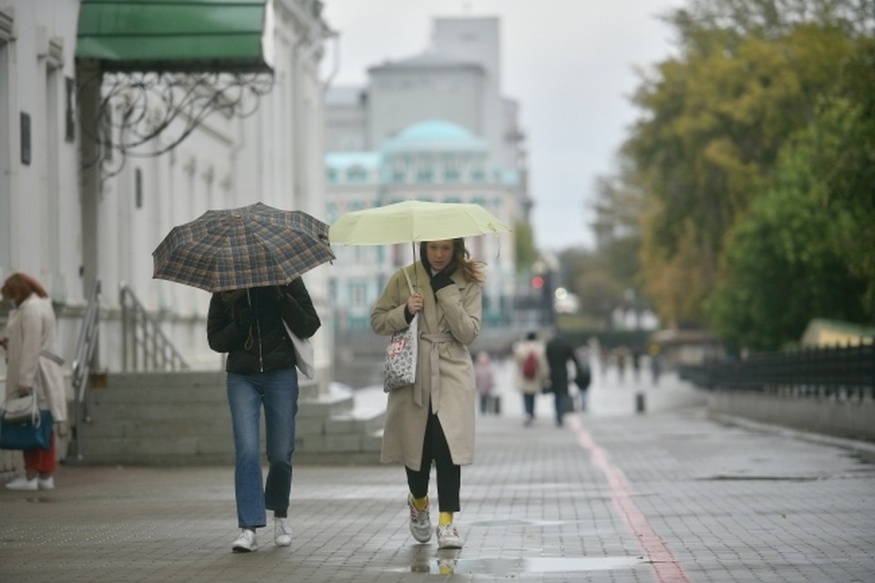 Во второй половине недели теплая погода в Башкирии сменится резким похолоданием