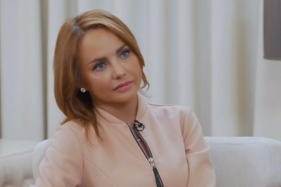 Певица МакSим дала первое интервью после выхода из комы. Фото: скриншот с видео