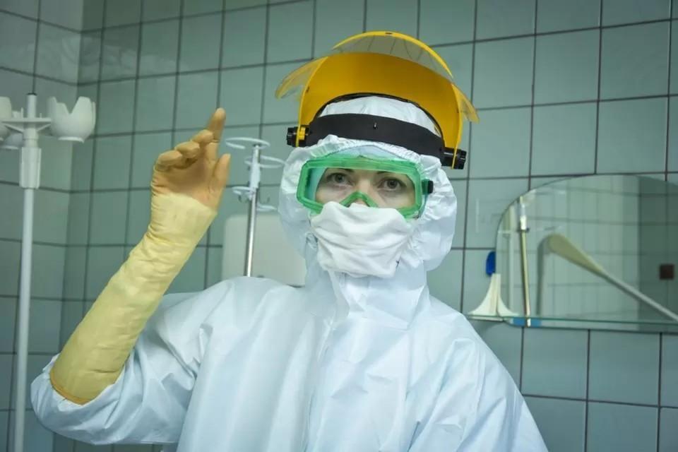 В Хабаровском крае от коронавируса полностью привились свыше 300 тысяч человек