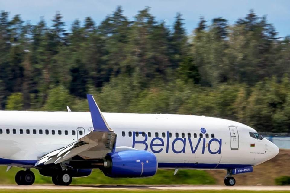 «Белавиа» не подтверждает возобновление полетов в страны Евросоюза. Фото: Белавиа
