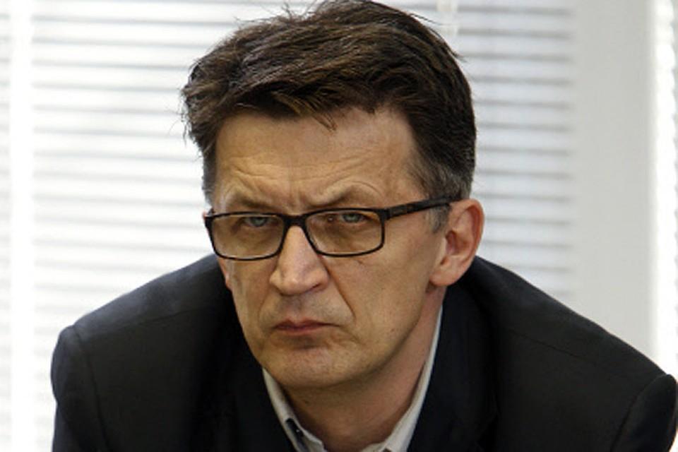 Рустем Адагамов переехал в Прагу