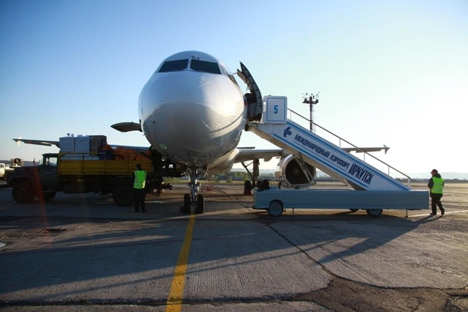 250 туристов из Иркутска вторые сутки не могут вылететь из Таиланда