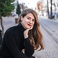 Анастасия Жукова